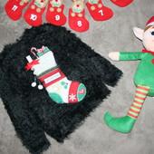 Шикарный свитерок-травка TU на 6лет (рост 116см)