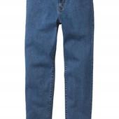 Стильные, качественные, фирменные джинсы. р-р:48. новые. описание