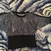 Женская нарядная кофта