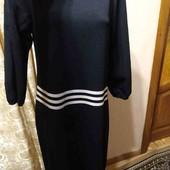 Платье р. 52 -54