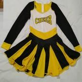 Платье для любого Спортивного праздника _ группа поддержки. На 44-48