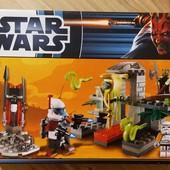 Конструктор Star wars 9488