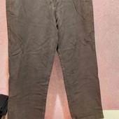 брюки тёплые