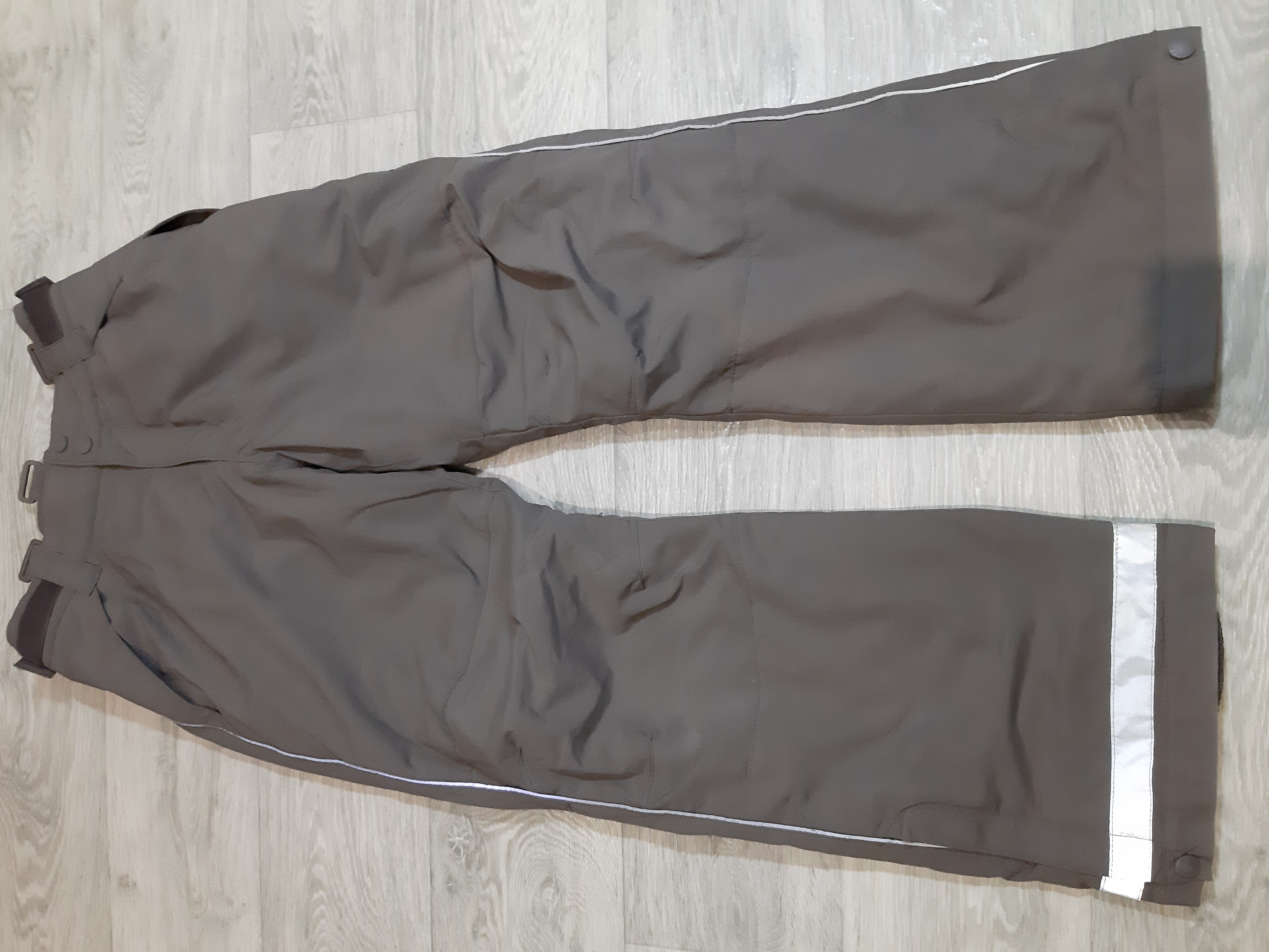 Термо штаны на мальчика,фирмы H&M,на рост 152.Качество!