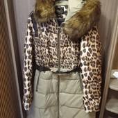 Зимова чудова курточка*