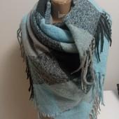 Шикарний платок-шарф
