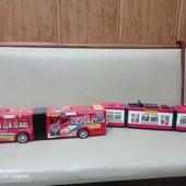 Трамвай і тролейбус