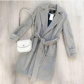 Классное новое пальто.
