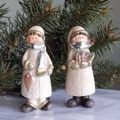 Готуємося до Нового року. Декоративна статуетка як - створи новорічну атмосферу!