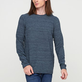 Стильный мужской вязаный пуловер Livergy Германия размер XXL (60/62)