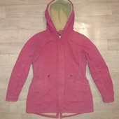 Зимняя куртка United Colors р.12