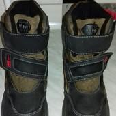 Тех ботиночки для дома.Размер-38 Стелька-23 см.
