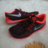 Кроссовки Nike Free 5.0 оригинал 35-36 размер