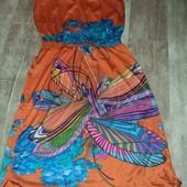 коасивое летнее платье