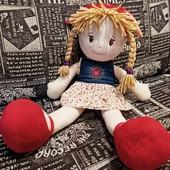 Лялька подружка