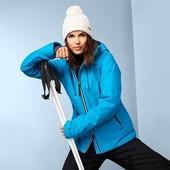 """Высокотехнологичная лыжная куртка """"Snow tech"""" от Tchibo (Германия), р.36 евро (наш 42-44)"""