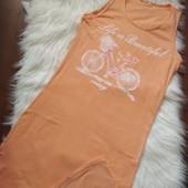Плаття-майка міді платье миди deepsleep