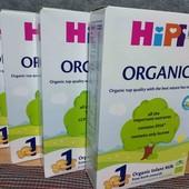 """Органічна дитяча суміш HIPP """"Organic"""" 1"""