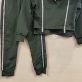 Спортивный костюм девочке 116-122 см