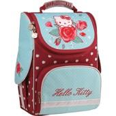 Рюкзак школьный каркасный Hello Kitty HK15-501-2S