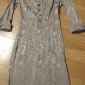 Стильное платье размер 36