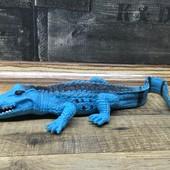 Ооооочень много лотов!крокодил Антистресс