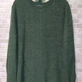Классный свитер р-р 52