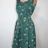 Качество! Нежное платье в новом состоянии