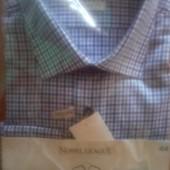 Рубашка мужская Nobel league, 40,41,44 на выбор
