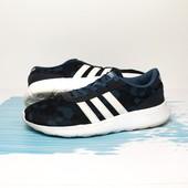 Кроссовки Adidas lite racer оригинал 40 размер 26 см