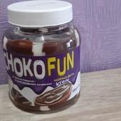 Шоколадно ореховая паста. Вкус нутелы 500 грамм