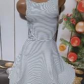 Вау! Обалденное платьице размер XS