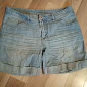 Гарні джинсові шорти, хороший стан, 10% знижка на УП