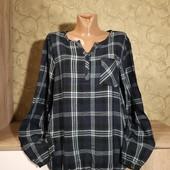 Собираем лоты!!! Женская рубашка, размер M