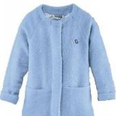 Стильное пальто для девочки-подростка, Pepperts, размер указан 158