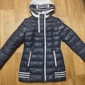 Зимняя куртка размер М Caroles наполнитель тинсулейт