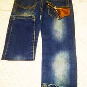 Очень классные джинсы на мальчика ,смотрим -забираем )