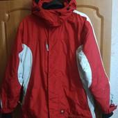Лыжная женская куртка фирма TCM Tchibo