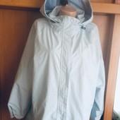 Куртка, термо ветровка, внутри сетка, размер XL. Regatta. состояние отли