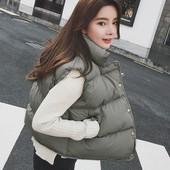 Рекомендую!! Супер крутая модная женская жилетка жилет. Размер XL