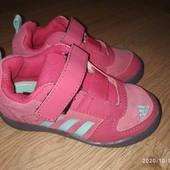 кроссовки adidas 23 размер.