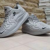 Кроссы стиль Nike облегченная модель