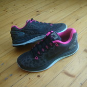 Кроссовки Nike Lunarglide 5 оригинал 41 размер 26.5 cm