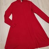 Очень красивое платье, на любую фигуру 48-50р.