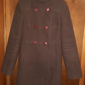 Пальто кашемірове М