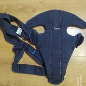 Кенгуру(слинг) рюкзак