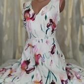 Шикарное брендовое платье Monsoon