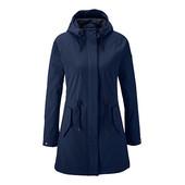 Высокотехнологичная куртка-плащ, мембрана 3000,Tchibo 44евро наш 52-54