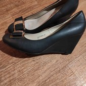 Шикарные туфельки. р.41