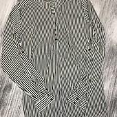 Esmara легкая блуза рубашка р.38 евро